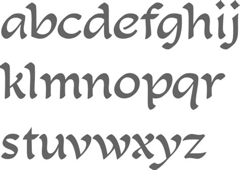 font natal myfonts astrology