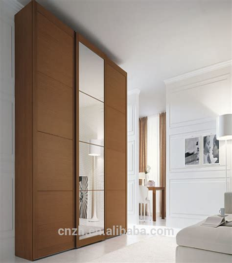 bedroom closet wood wardrobe plywood cabinets wall almirah