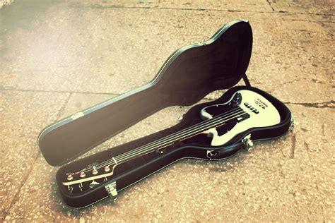 jaguar ss bass flightcase for squier vintage modified jaguar bass special