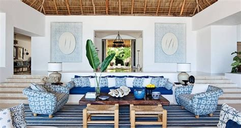 Building Coastal Living Room Ideas ? The Wooden Houses