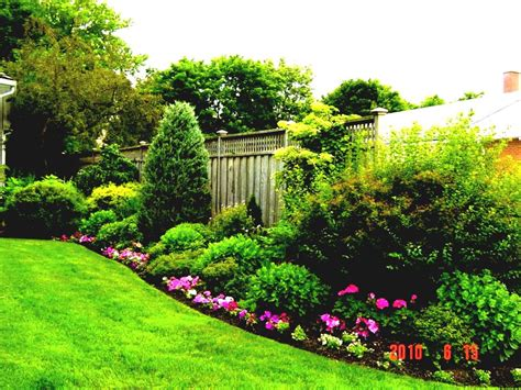 Small Garden Landscape Design Ideas Beautiful Front Yard Garden With Stoned Walkway Designed After Part 23 Chsbahrain