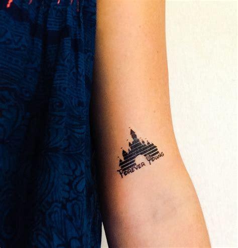 tattoo logo disney 2 disney schloss tempor 228 re tattoos geektat