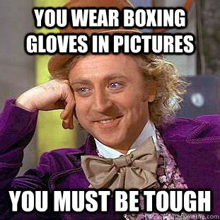Funny Boxing Memes - 40 very funny boxing meme pictures and photos