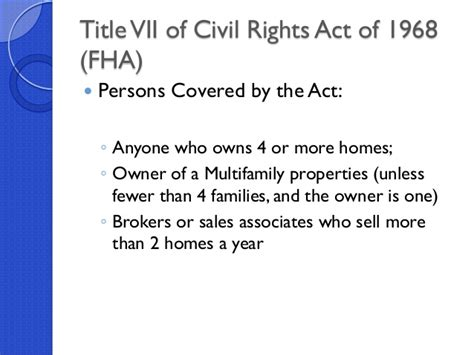 section of the act fha narpm presentation landlord tenant