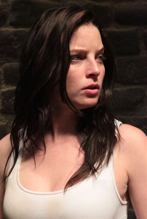 rachel nichols movies and tv shows rachel nichols talks raze continuum and more collider
