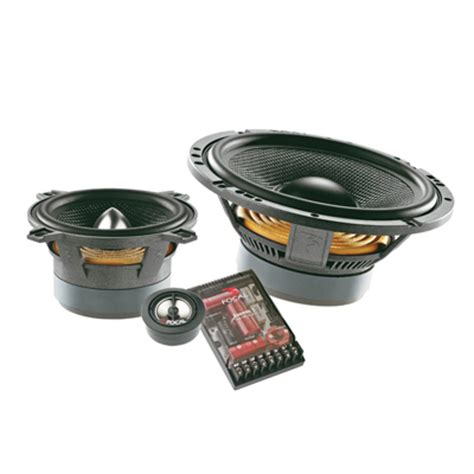 3 way component speaker system focal 165a3 3 way component speaker system focal 165a3