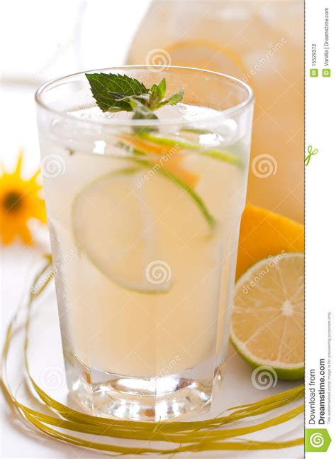 Handmade Lemonade - lemonade royalty free stock photo cartoondealer