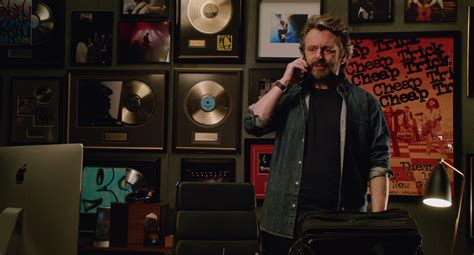 home 2017 movie apple imac computer used by michael sheen in home again