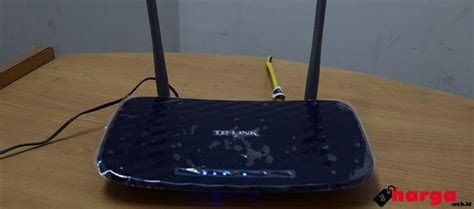 Harga Tp Link Ac750 harga terbaru router tp link wireless dual band archer c20
