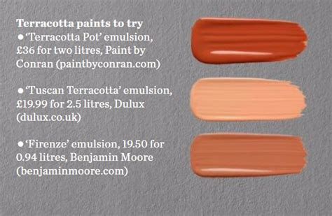 pleasing terracotta paint colors terra cotta craft smart acrylic paints 23620 terra cotta paint