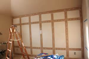 Interior Paneling Home Depot how to the paneled wall decorchick