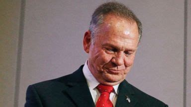 roy moore biography this week with george stephanopoulos abc news