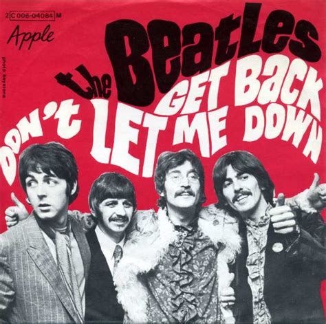 the beatles don t let me down rooftop don t let me down the beatles facts blog