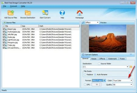 best format video quality free photo conversion with effects best free image converter