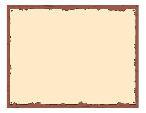 blank pirate map template treasure map blank clipart best