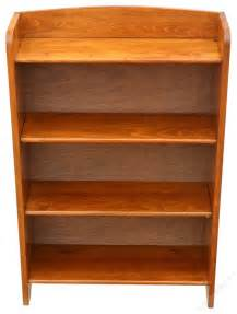 adjustable shelves bookcase small adjustable beech bookcase display shelves antiques