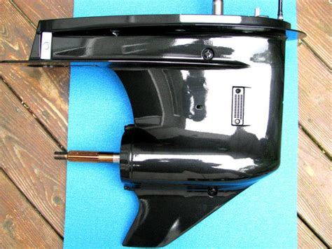 Used Suzuki Outboard Parts For Sale Find New Suzuki Outboard Df140 Four Stroke 140hp Lower