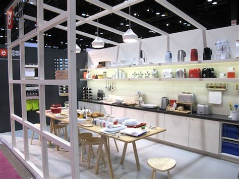 International Home   Housewares Show 2013: Sebastian