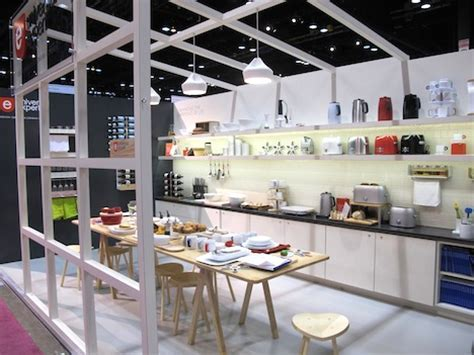 International Home   Housewares Show 2013: Sebastian