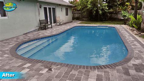 swimming pool renovation miami pool remodeling aqua 1