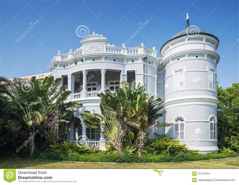 Historic Colonial House Plans portuguese colonial architecture mansion in macau china