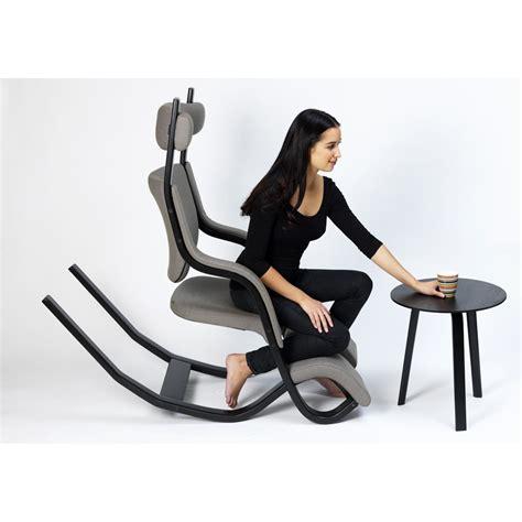 sedia ergonomica ginocchia gravity poltrona relax ergonomica varier ex stokke ideal