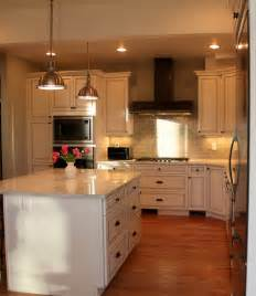 Small Kitchen Design Houzz White Classic Kitchen Design Traditional Kitchen Denver By Kaimee Klein Martelli