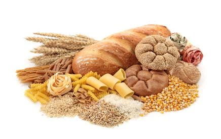 carbohydrates give us list of high carbohydrate foods you should start now