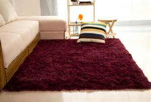 Bedroom With Maroon Carpet Area Rug Carpet Burgundy Pattern Lounge Dining Bedroom