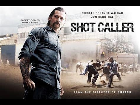 film gangster zwiastun shot caller zwiastun 2017 youtube
