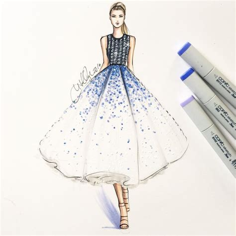 Drawing Dresses by 25 Best Ideas About Dress Drawing On Dress