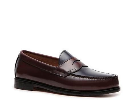 dsw loafers womens g h bass co limited edition loafer dsw