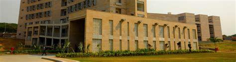 Iit Delhi Mba Pagalguy by Iiit Delhi Expected Cutoffs 2015 Pagalguy News
