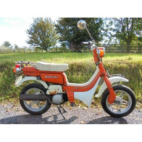 Classic Suzuki Parts Uk Classic Moped Spares Motorbike Spares Company In
