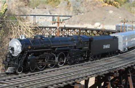 local hobbyists dedicated engineers of model railroads
