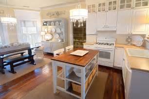 Ikea Portable Kitchen Island fabulous farmhouse kitchens a trending style in natural