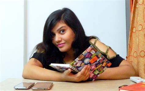 anamika mishra life and times of an author the anamika the blogadda interview with author of voicemates anamika