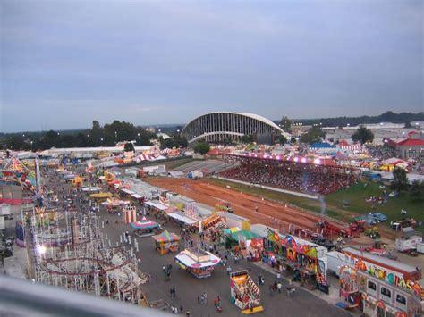 Mba Career Fair Rtp Nc by Carolina State Fair