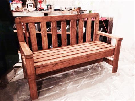 diy wooden garden bench plans diy garden bench myoutdoorplans free woodworking plans and projects diy shed wooden