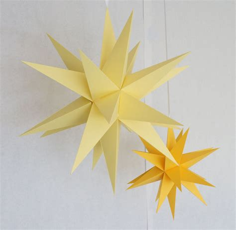 Paper Decoration by Diy Simple And Easy Paper Decorations