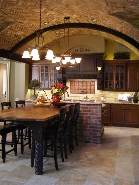 brick kitchens 13 fresh kitchen trends in 2014 you must see freshome com