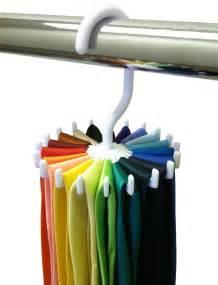 Tie Closet Organizer by Closet Complete Twirling Tie Rack Hanger Organizer