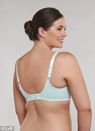 the best bra to avoid that back fat bulge   daily mail online