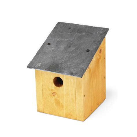 buy tom chambers sledmere wild bird nest box