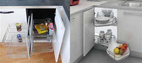 m騁ier en rapport avec la cuisine cuisine avec angle agencement interieur du meuble