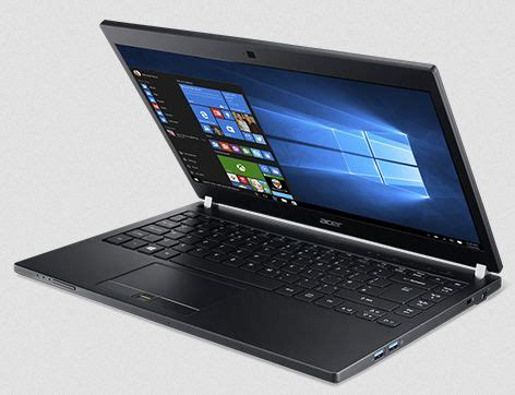 specification sheet: nx.vclea.001 acer travelmate p648 m