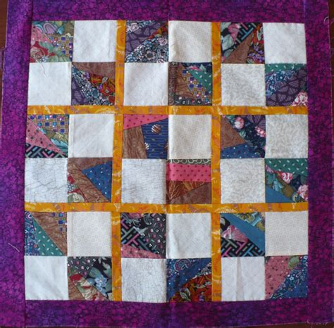 Quilting Ideas by Scrap Quilt Ideas Carson Harris
