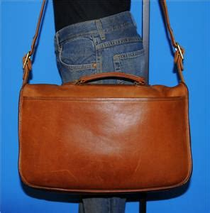 Coach Carrier by Vintage Cashin Nyc Coach Carrier Briefcase Messenger