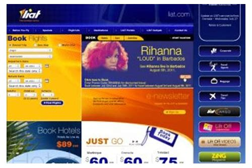 liat airlines coupons
