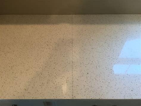 Seamless Quartz Countertops by Is This An Acceptable Quartz Seam